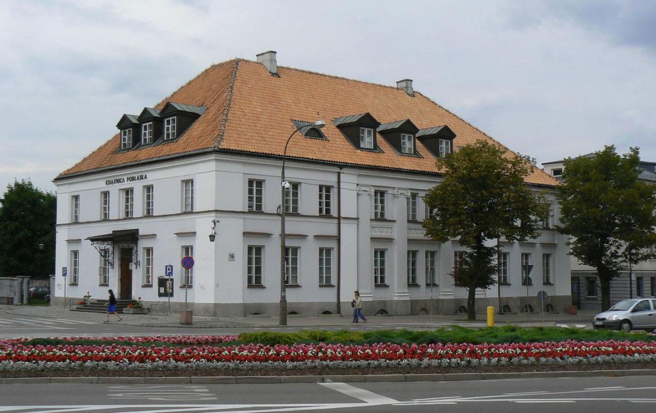 Wolnomularstwo w Białymstoku